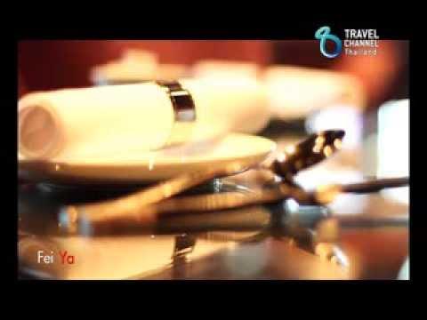 Renaissance Bangkok Ratchaprasong Hotel Review by Charn Mai Chai Khao Travel Channel 73