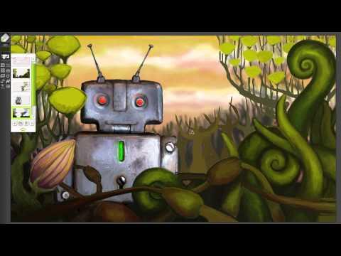 Mr.Roboto
