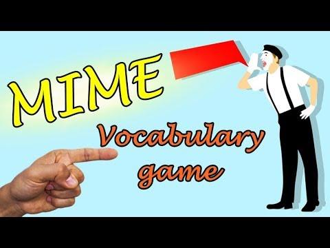juego-vocabulario-inglÉs-primaria-||-mime---mímica-||-liapoc