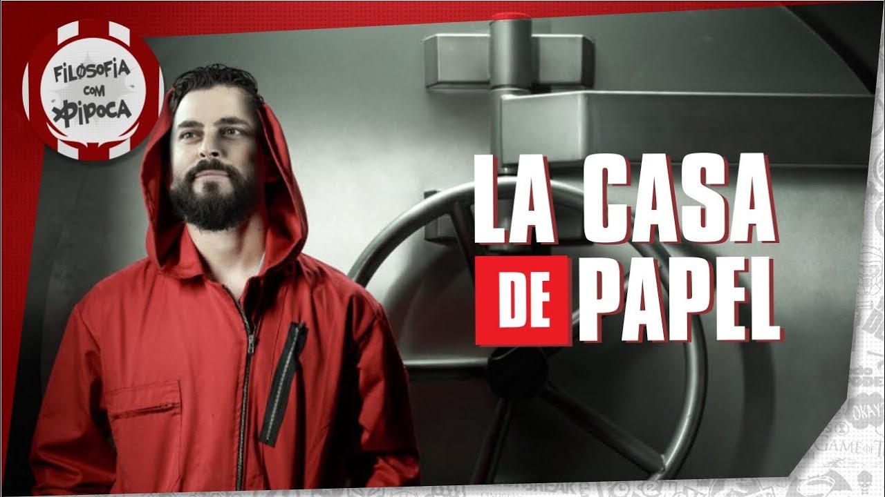 Tempo é Dinheiro | La casa de Papel | feat. dubladores: Juliano, Tiaggo e Carla Martelli