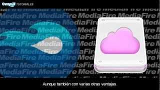 Tutorial MediaFire - Cómo obtener 50 Gb de espacio gratis (Un disco duro en la nube) - Mp3.es