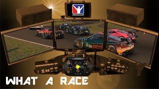 iRacing: Ferrari 488 GTE at Suzuka - What A Race