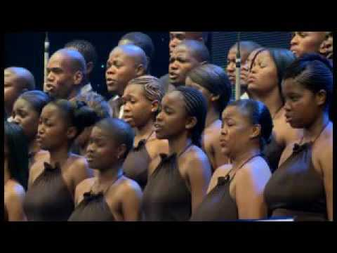 Standard Choirs in NCF 2012