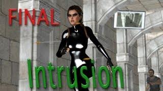 Tomb Raider XNALara Animation : Intrusion, part 10 (final part)  [EN & FR]