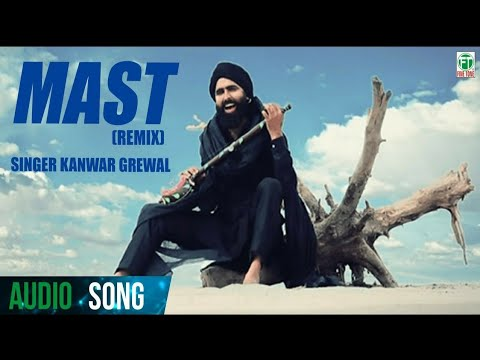Kanwar Grewal | Mast Remix Official Full Audio Song | Latest Punjabi Songs | Finetone