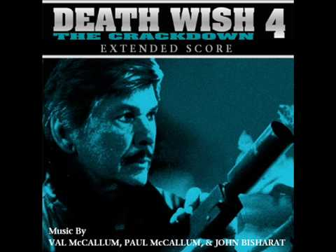 Death Wish 4 : The Crackdown (Soundtrack - End Credits)