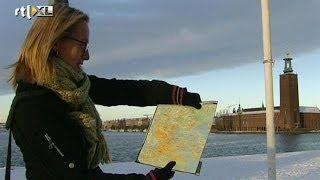 Floortje snuift cultuur in Stockholm – RTL TRAVEL