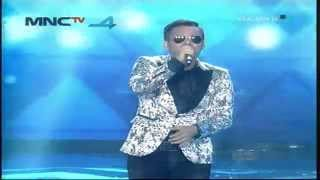 "Judika "" Kumenanti Seorang Kekasih "" - Kilau Raya MNCTV 24 (20/10)"