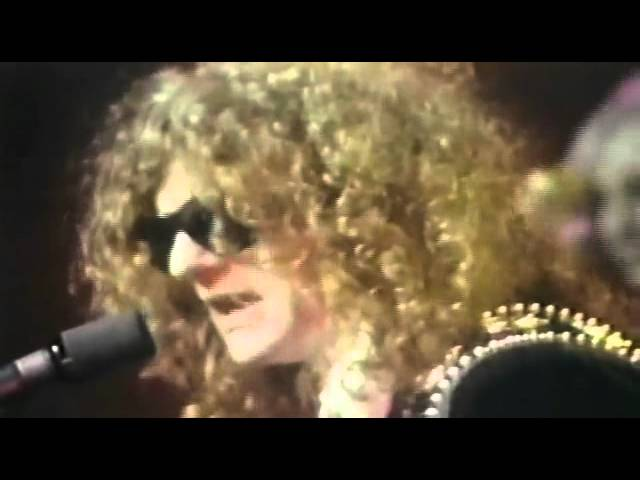 Mott The Hoople   All The Young Dudes   Live Video 1973 1