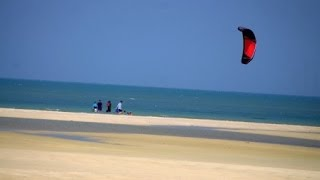 Awesome Al Mafjar Beach !!!!