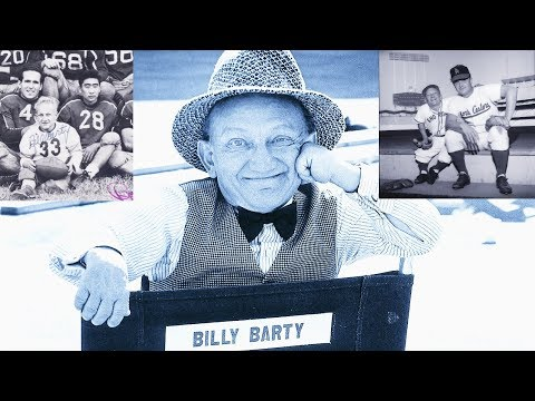 561 BILLY BARTY & the Little People of America  Daze With Jordan The Lion 2182018
