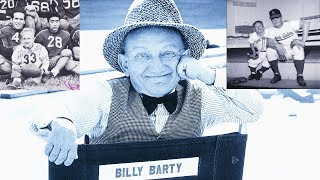 #561 BILLY BARTY & the Little People of...