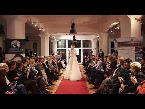 Hamburgs Individuelle Fashion Night 2017 mit UNIVERSAL MODELS