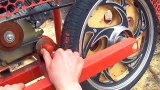 видео Инструменты для ремонта - отвёртка поворотная - Мир ремонта