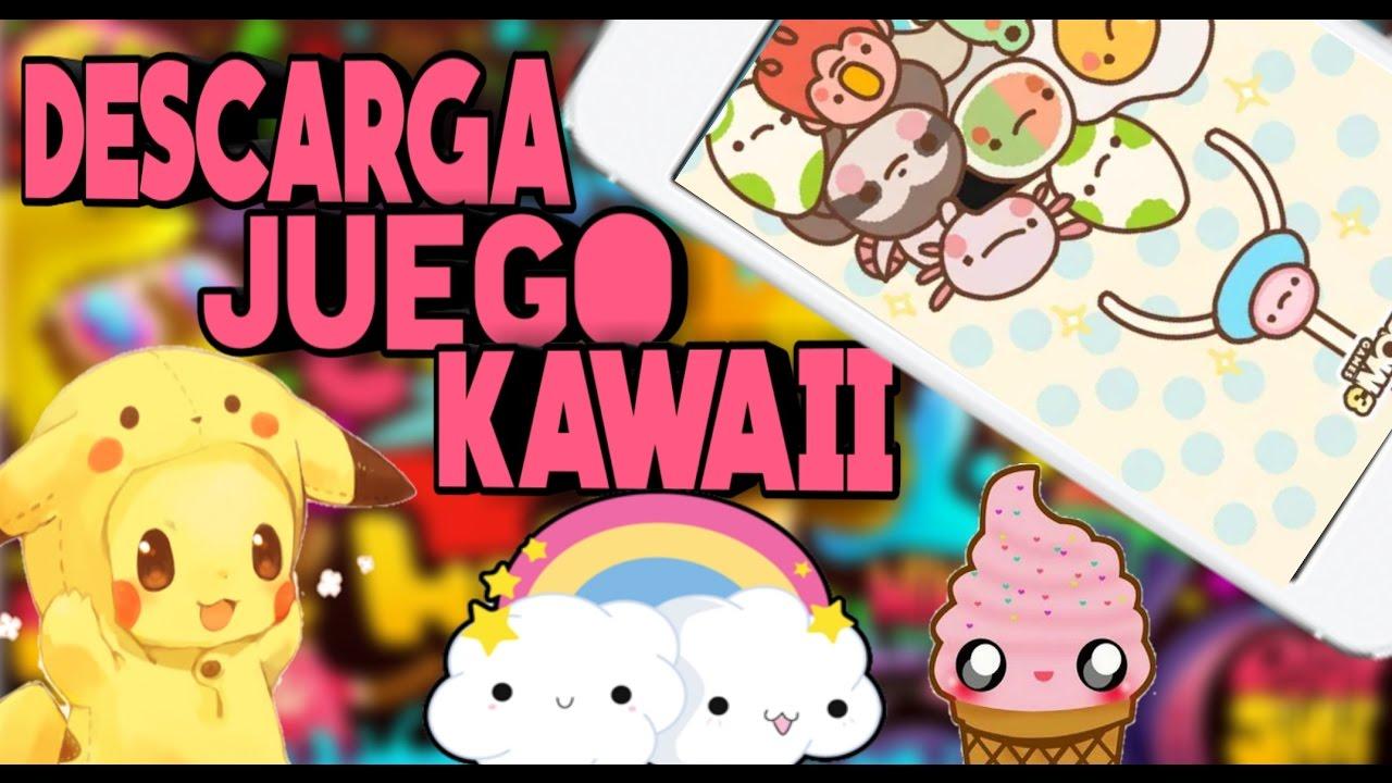 Descarga Juego Kawaii Para Android Clawbert Youtube
