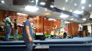 festival de bateristas de guatemala edición 15 2016