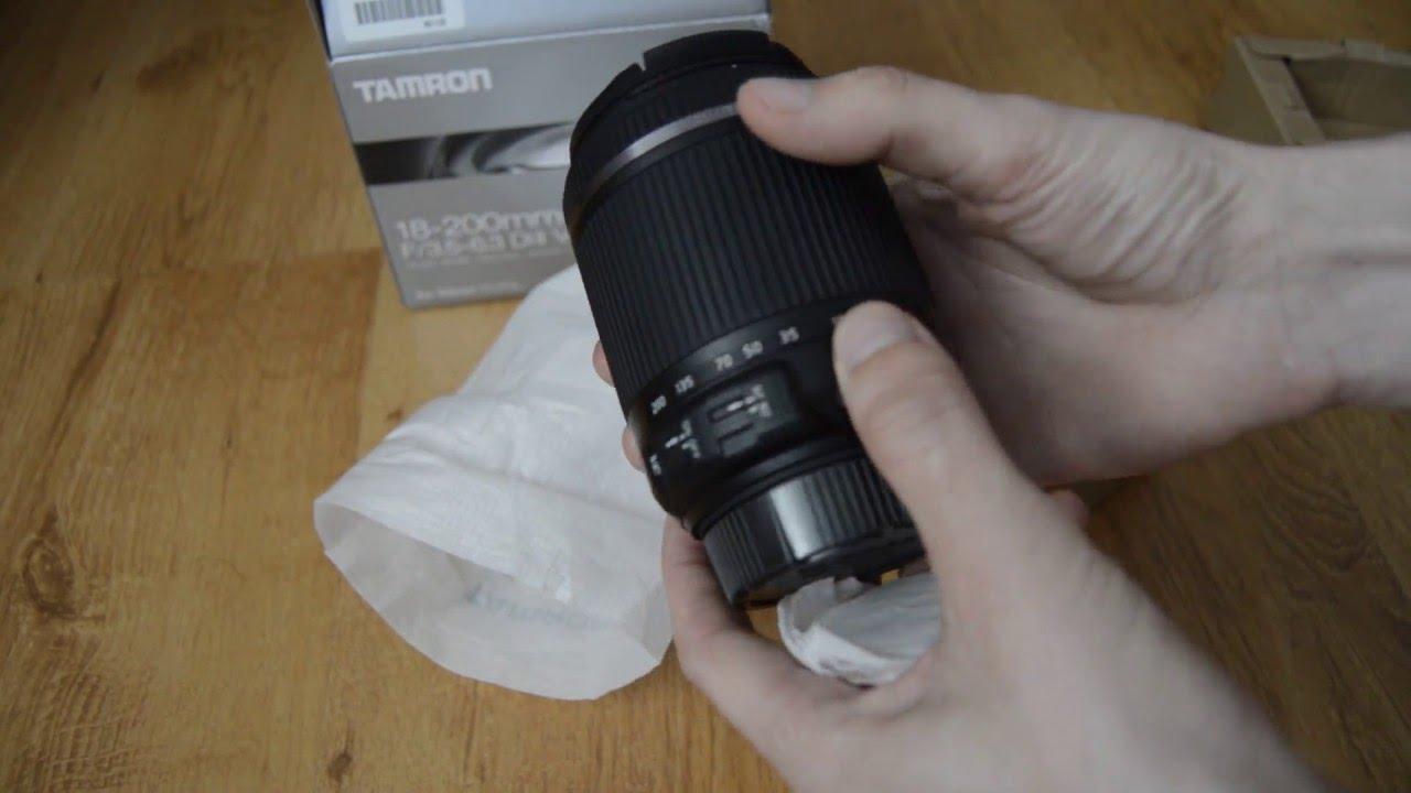 Harga Dan Spesifikasi Tamron 18 200 Termurah 2018 For Nikon 200mm F 35 63 Di Ii Vc Mm Youtube