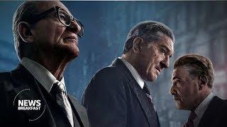 The Irishman is coming to cinemas — and Netflix. Martin Scorsese says why    News Breakfast