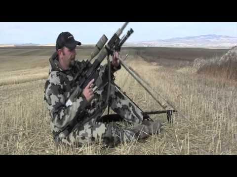 Shooting Sticks Vs. Bipods