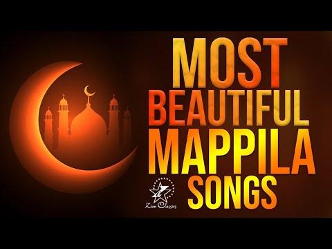 സൂപ്പർഹിറ്റ് മാപ്പിളപ്പാട്ടുകൾ    Super Hit Malayalaml Mappila Song Non Stop   Ya Mehjabi Full Songs