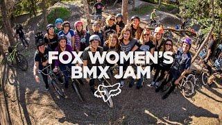 Fox Women