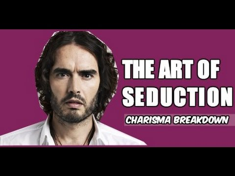 Russell Brand | How to Make girls chase  | Alpha Male Breakd