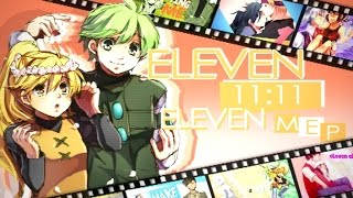 ★PSC★ ELEVEN ELEVEN [Full MEP]