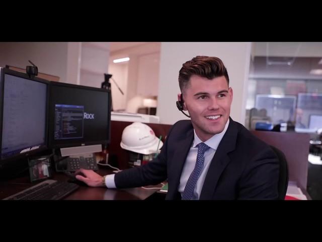 Meet Mark, Vice President, Corporate Development