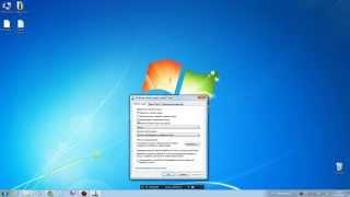 Как сделать маленькие значки панели задач Windows 7