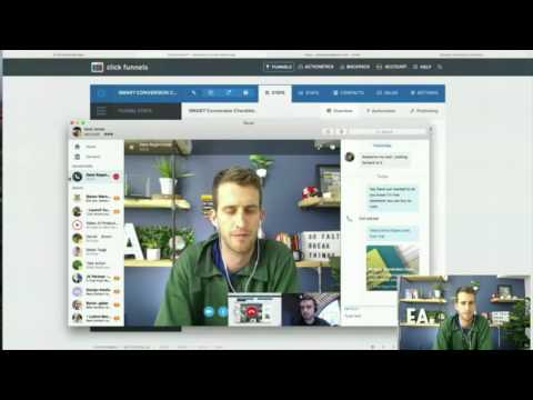 How Devin Gets 93% Lead Magnet Conversion Rates Using Proof!