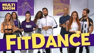 Baixar FitDance | TVZ Ao Vivo | Música Multishow