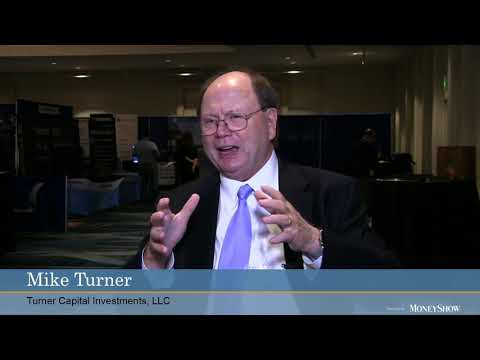 Mike Turner's New Book: Rule 1 of Investing