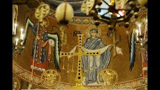 Rejoice, Virgin Theotokos - Pochaev Lavra Chant