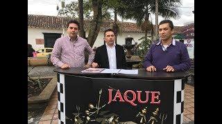 Concejal rionegrero Ricardo Nieto estuvo en JAQUE. 1ra parte