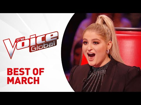 BEST Performances Of MARCH 2020 In The Voice