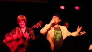 UNOJAH feat. MELLOW MARK - WAS GEHT AB MIT DER LIEBE @WALDSEE FREIBURG