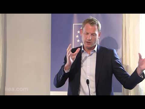 Mats Persson - Brexit: The Future Shape of EU-UK Trade Relations