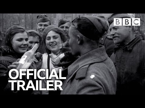Berlin 1945: Trailer | BBC Trailers