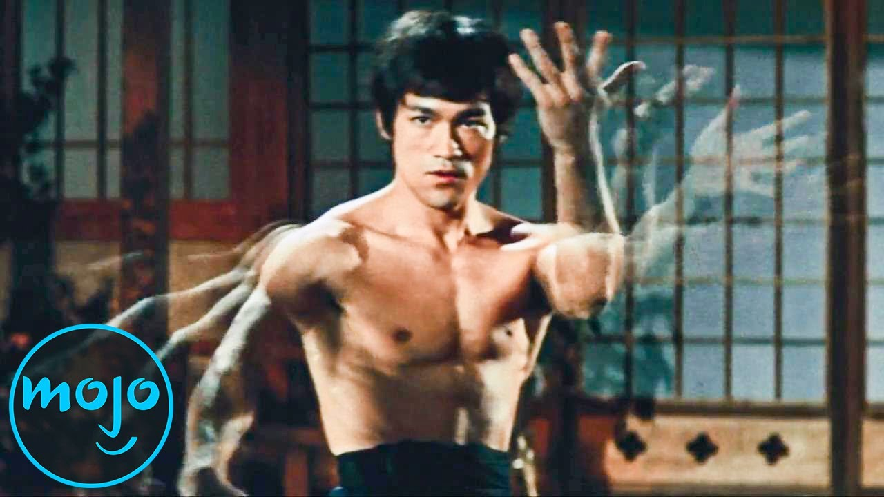 Top 10 Best Kung Fu Movies of All Time