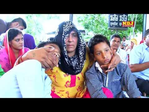 New Gogamedi Hit Bhajan 2015 /  Dono Shiish Laga Chhati Se Maa / By Ndj Music