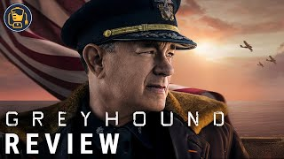 Greyhound Movie Review: 88 Minutes With Tom Hanks You Might Actually Want Back