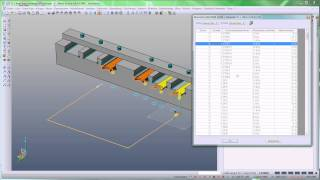 VISI Peps Wire - Anwendungsvideo ''Positionieren''