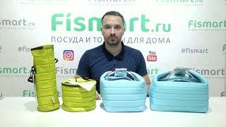 Термосумки Guzzini обзор от Fismart.ru
