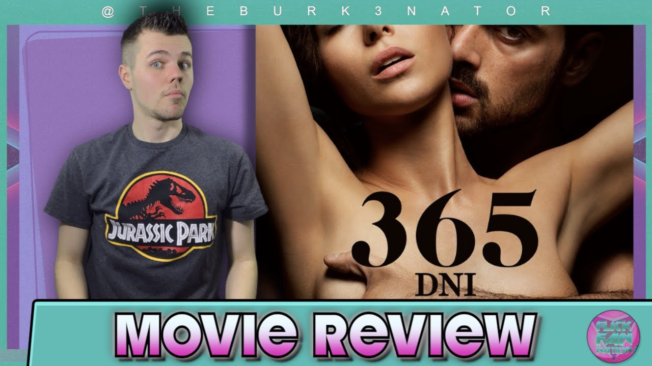 365 Dni 365 Days Netflix Movie Review Youtube