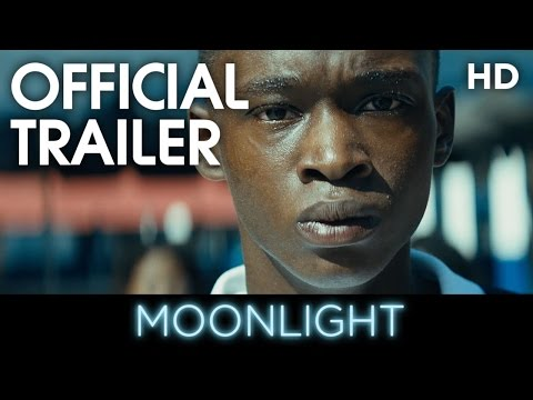 Moonlight (2017) Official Trailer [HD]