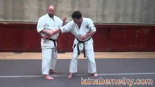 Practical Kata Bunkai: Kanku-Dai / Kushanku Drill