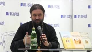 о Андрей Ткачев исповедь
