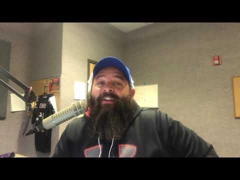 Scotty Perry - Recap of the Morning Rush from 1/2/19