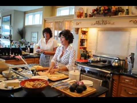 French Cooking in Wisconsin