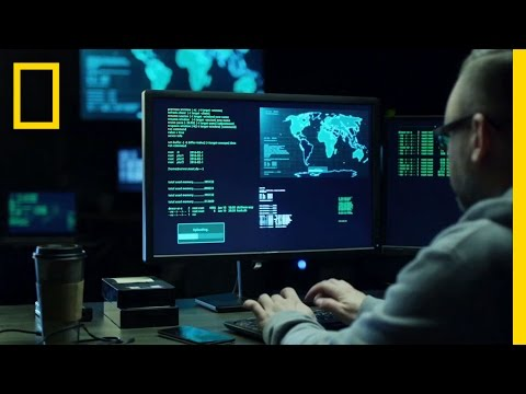 The Future of Cyberwarfare | Origins: The Journey of Humankind